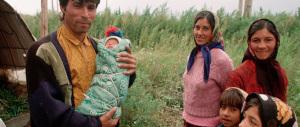 A Padova i rom tornano a casa loro: grazie al sindaco leghista