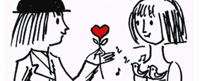 """San Valentino, un altro """"business"""" affossato dalla crisi"""