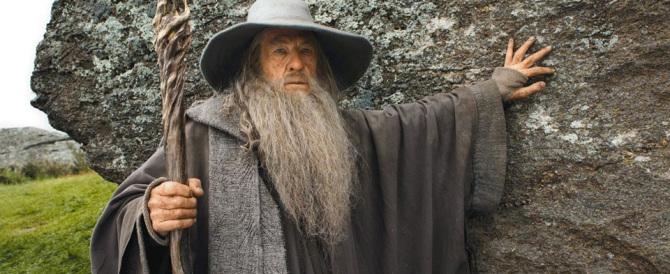 La trovata del sindaco di Londra: paragonarsi al mago Gandalf
