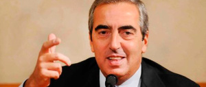 Gasparri: «Sugli assetti della Rai decide il Parlamento, non il governo»