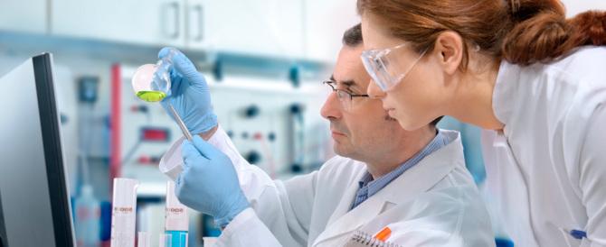 Per scoprire un tumore basterà una pillola e l'analisi del sangue
