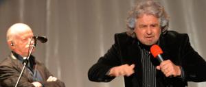 Il post in difesa di Gino Paoli: così Beppe Grillo finì subissato di insulti