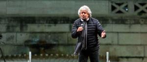 Beppe Grillo non attira più clic: il suo blog precipita nelle classifiche
