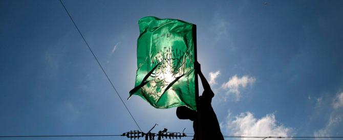 Hamas dichiarata «terrorista» dal tribunale del Cairo