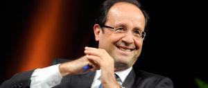 """Ci sono i """"reduci"""" socialisti? Hollande spegne la tv e se ne va a teatro"""