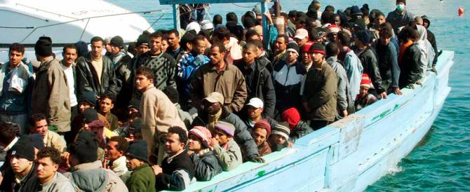 Fonti britanniche: l'Isis userà i barconi per portare il caos nel sud dell'Europa