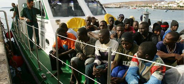 Immigrazione clandestina: sgominata banda di trafficanti