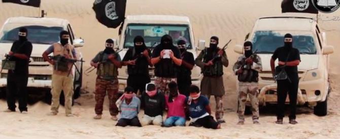Siria, è cominciato il massacro dei cristiani rapiti dall'Isis: 15 trucidati