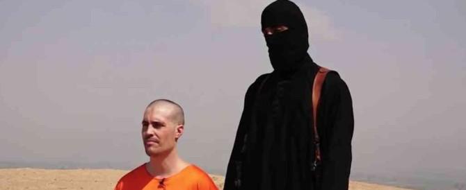 """Isis, identificato """"John il boia"""": è un 27enne londinese di famiglia agiata"""