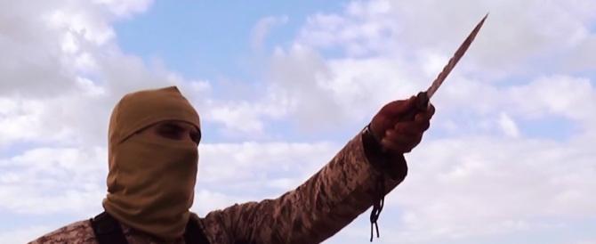 Libia, il centrodestra: «Basta parole, il governo impedisca gli sbarchi»