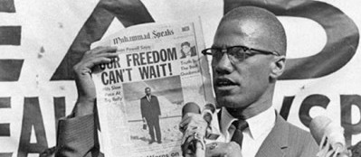 50 anni fa moriva il fanatico Malcom X. Voleva un Califfato islamico negli Usa