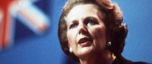 Usa, un «bacio» di Margaret Thatcher è un cimelio: venduto a 3000 euro