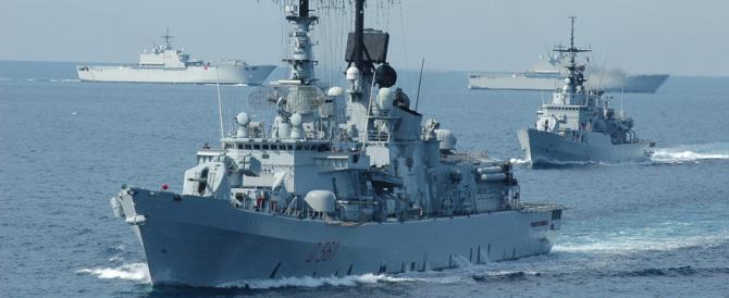 L'Isis pronto ad attaccare le navi italiane. Ecco il documento