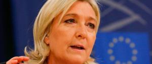 «Tutti uniti contro Marine Le Pen»: rispunta la pregiudiziale antifascista
