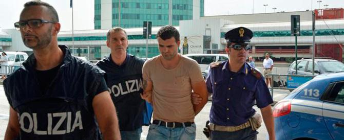 Marocchino espulso dall'Italia: era a favore dei terroristi. Sembrava docile