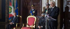 Crisi di governo: Mattarella avvia la giostra delle consultazioni