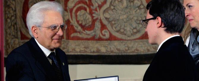 Giorno del Ricordo, Mattarella: «Sana una ferita nella coscienza nazionale»