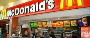 Fisco, sindacati contro McDonald's: «Ha evaso tasse per un miliardo»