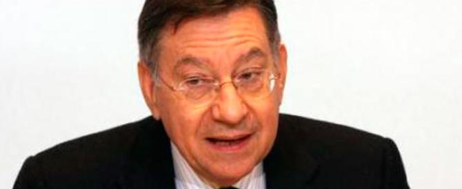 Mirabelli: «La legge sulla responsabilità civile dei giudici: non è incostituzionale»