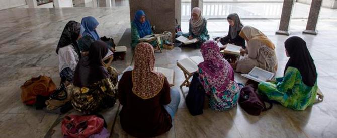 Donne e Islam, negli Usa apre la prima moschea per sole donne