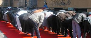 No alla nuova moschea a Monteverde: 300 firme in poche ore