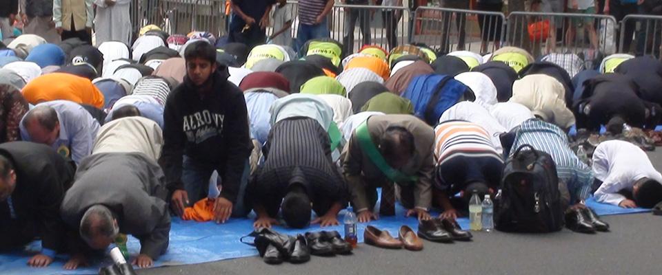 Calendario Islamico E Feste Islamiche.Francia L Ultima Follia Feste Islamiche Al Posto Di