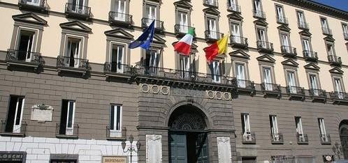 Napoli, una busta con proiettile al consigliere di FdI Vincenzo Moretto