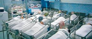 Roma: epidemia di stafilococco, decine di bambini e medici contagiati