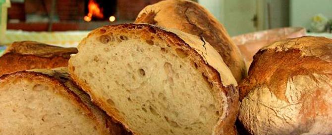 Pane e frutta fresca: ecco i cibi irrinunciabili sulla tavola degli anziani