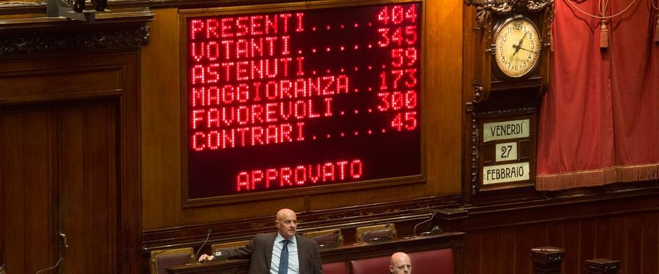 Palestina sì o no? Il governo Renzi fa confusione, il Parlamento pure