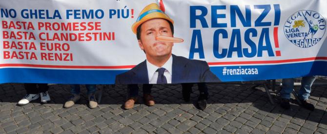 Forza Italia manda avanti i giovani: «Anche noi a piazza del Popolo»