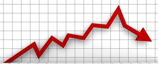 L'Istat: persi 73 miliardi di Pil in 3 anni. Ecco il costo dell'«effetto Monti»