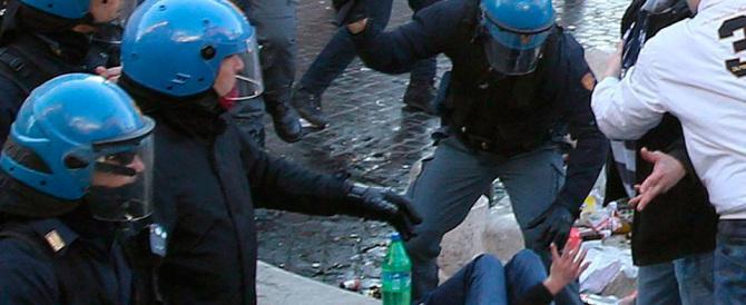 Sicurezza, il Pd adotta la linea dura: contro i poliziotti…