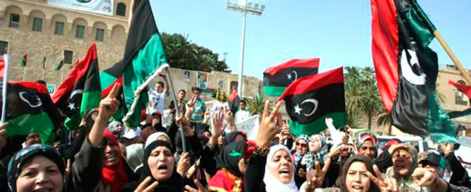 Quattro brevi considerazioni sulla prossima guerra di Libia