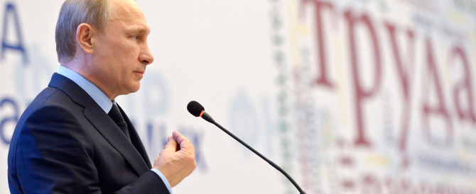 La crisi Ucraina, ecco perché Putin non può fare dietrofront
