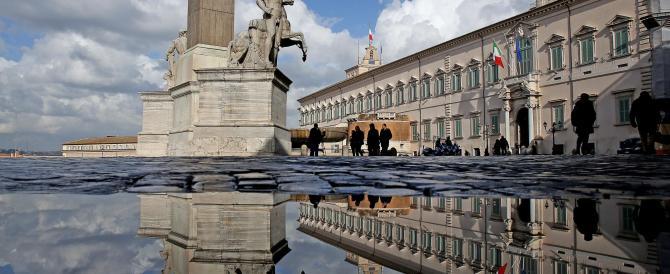 """Mattarella """"apre"""" il Quirinale. Il palazzo potrà essere visitato ogni giorno"""