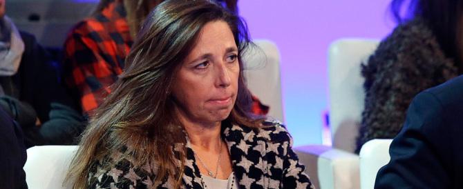 L'appello di Isabella Rauti: «Riuniamo tutte le destre. Per non morire renziani»