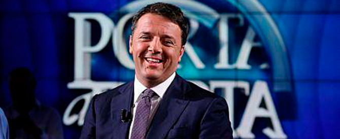 Un anno di governo per Matteo Renzi: se non è fallimento, poco ci manca