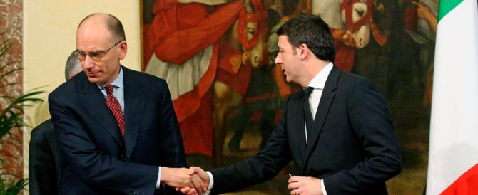 Altro che stare sereni: ecco la lista di amici e colleghi silurati da Renzi