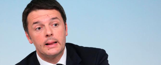 Un anno di governo Renzi: solo tweet e tante chiacchiere
