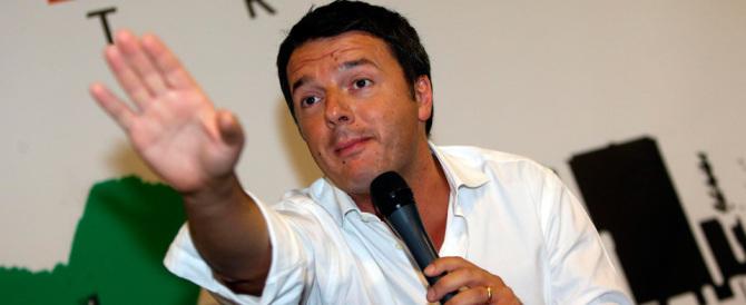 """I """"Responsabili""""? Se sono con Renzi non chiamiamoli più trasformisti"""