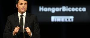 Lottizzare è meglio che rottamare. Parola di Matteo Renzi