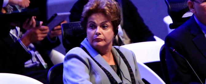 Brasile: il presidente della Camera contro l'aborto e le coppie gay