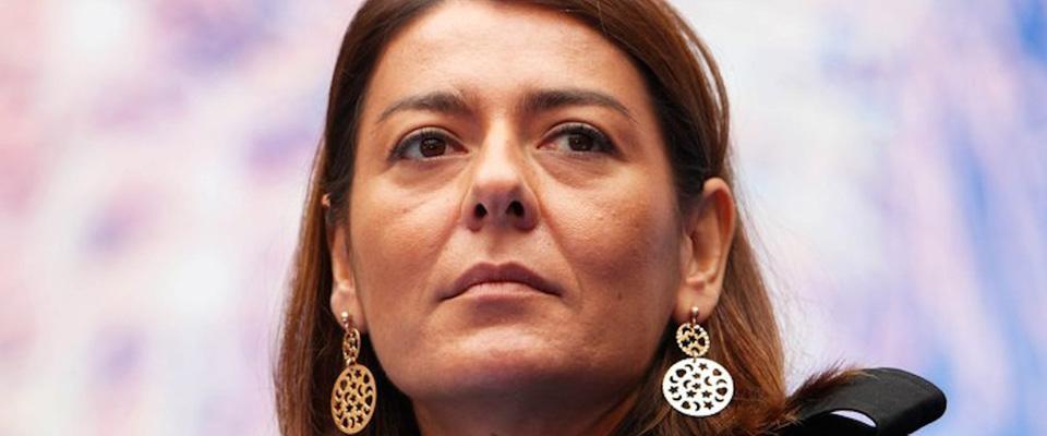 Saltamartini zittita dalla Boldrini, protesta davanti al Quirinale