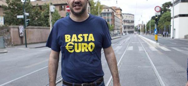 Salvini a Berlusconi: «Noi non siamo arroganti, chiediamo solo coerenza»