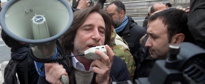 Il Pd è sempre lo stesso: Roma è nostra, Salvini non si azzardi a venire