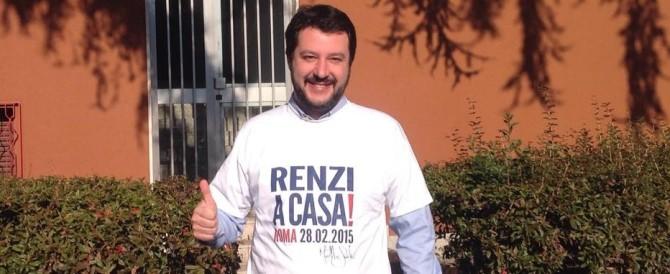 Salvini: «Che ci vado a fare al Colle?». E il Quirinale esprime «stupore»