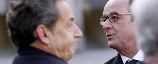 Sarkozy taglia i ponti con Le Pen. Nessuna alleanza con il Front National