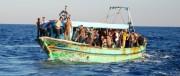 Sbarchi, casi sospetti di scabbia e varicella: 150 migranti in isolamento