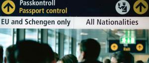 Schengen è già il passato: Svezia e Danimarca hanno chiuso le frontiere